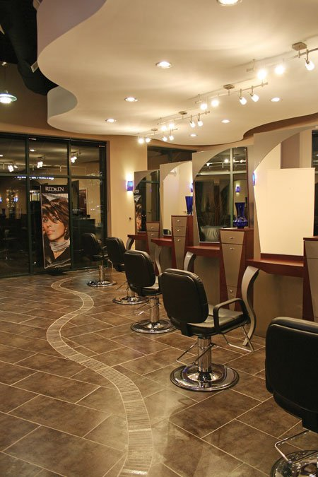 Trends from 2009 Salons of the Year