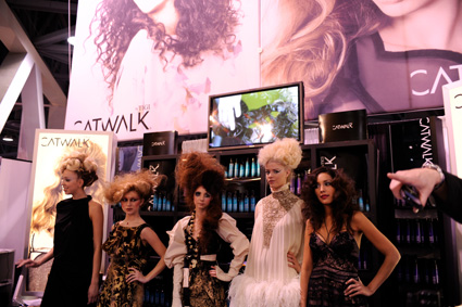 2010 International Salon & Spa Expo Has Record Attendance