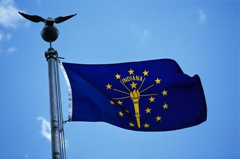 Industry Rallies; Indiana Bill Withdrawn As Battle Continues