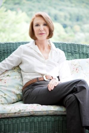 Interview with Jane Iredale, Founder of Iredale Mineral Cosmetics