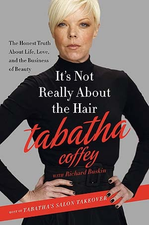 Book Signing with Tabatha at ISSE