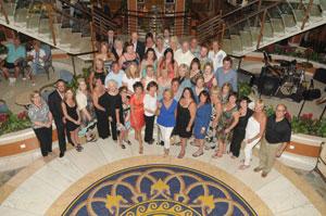 John Amico Haircare Hosts Educational Cruise