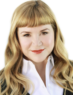 Women of Beauty: Jennifer Parks