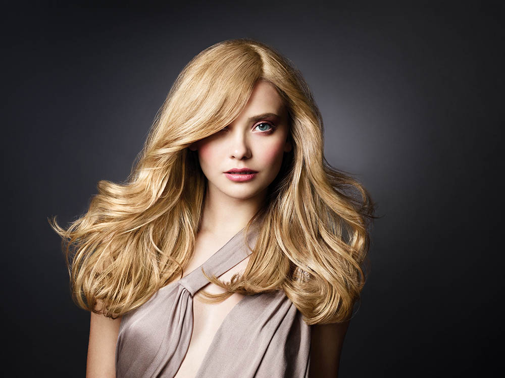 "HOW-TO: ""Gold Star"" Celebrity Blonde Hair by JPMS"
