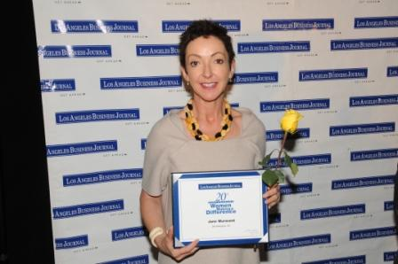 Dermalogica Founder Named Business Owner of the Year