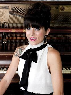 Women of Style: Janine Jarman