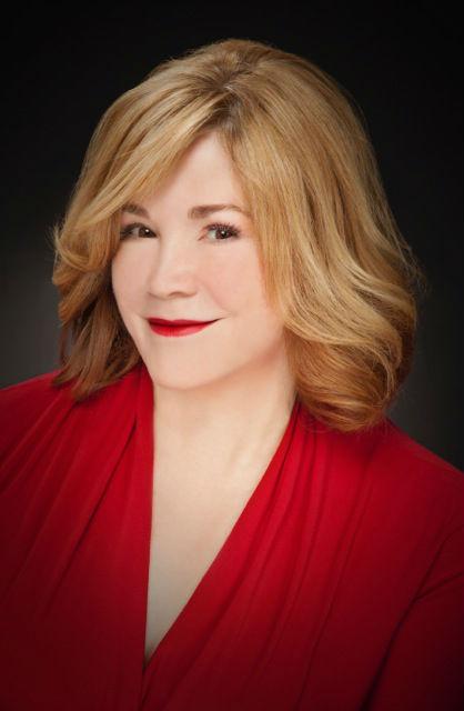 2014 Women of Vision: Jennifer Parks