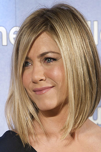 Jennifer Aniston's New Bob