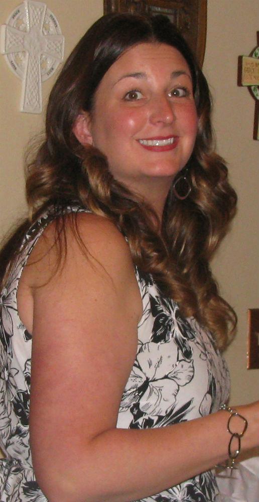 Jennifer Friederich: Get a Massage!