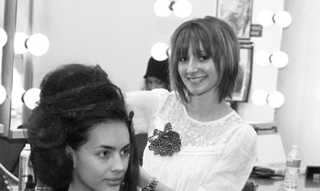 What will be the Hot Salon Trend in 2011?