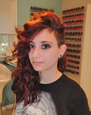 Hair by Joanna