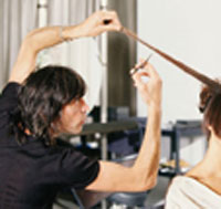 50 Influential Hairdressers: Celebrity Stylists