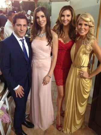 Bravo! Julius Michael Creates Real Style for TV Housewives