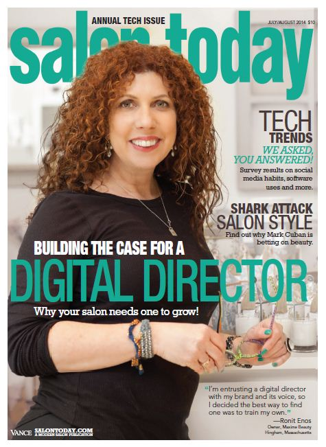 The Rise of the Digital Director