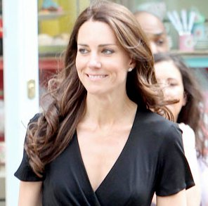 Beth Minardi On Kate Middleton's Highlights