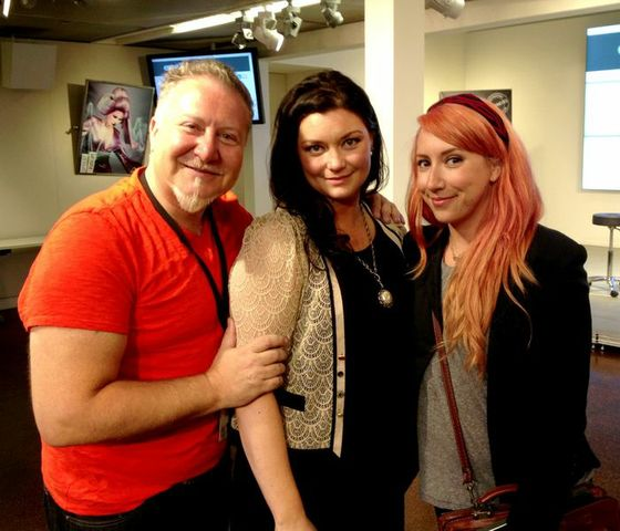 """Social Media at The Studio: Wella HQ Hosted """"Building Your Brand"""""""