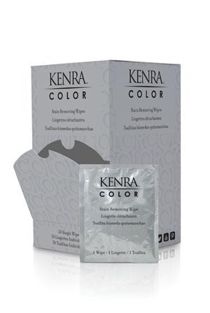 Kenra Expands Color Line