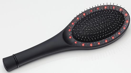 LED Light Therapy Brush