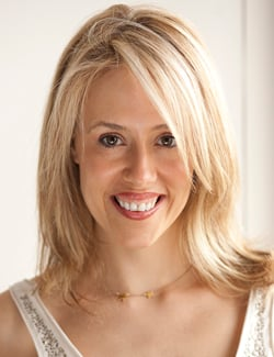 Women of Beauty: Laurie Daniel
