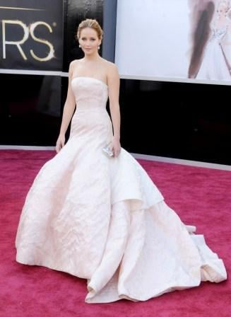 Celebrity Hairdresser Claudio Lazo Reviews the Oscars Red Carpet