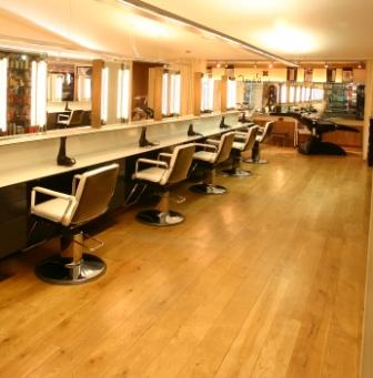 Hairdreams Extensions Given Royal Welcome at Harrods London