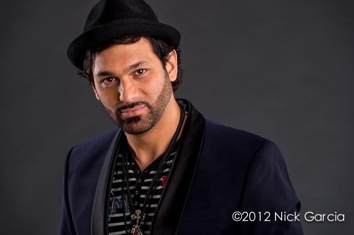 My Interview with Leonardo Rocco, Artista Latino Extraordinaire