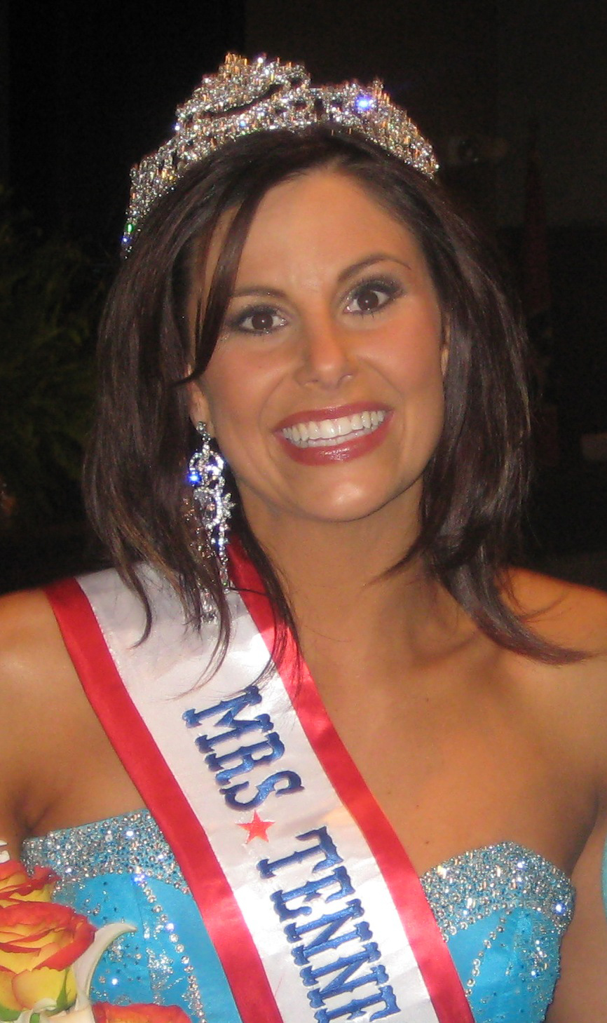 Pageants and Hair: The Journey of Mrs. Tennessee
