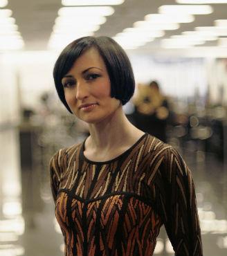 2013 Enterprising Women: Lina Heath