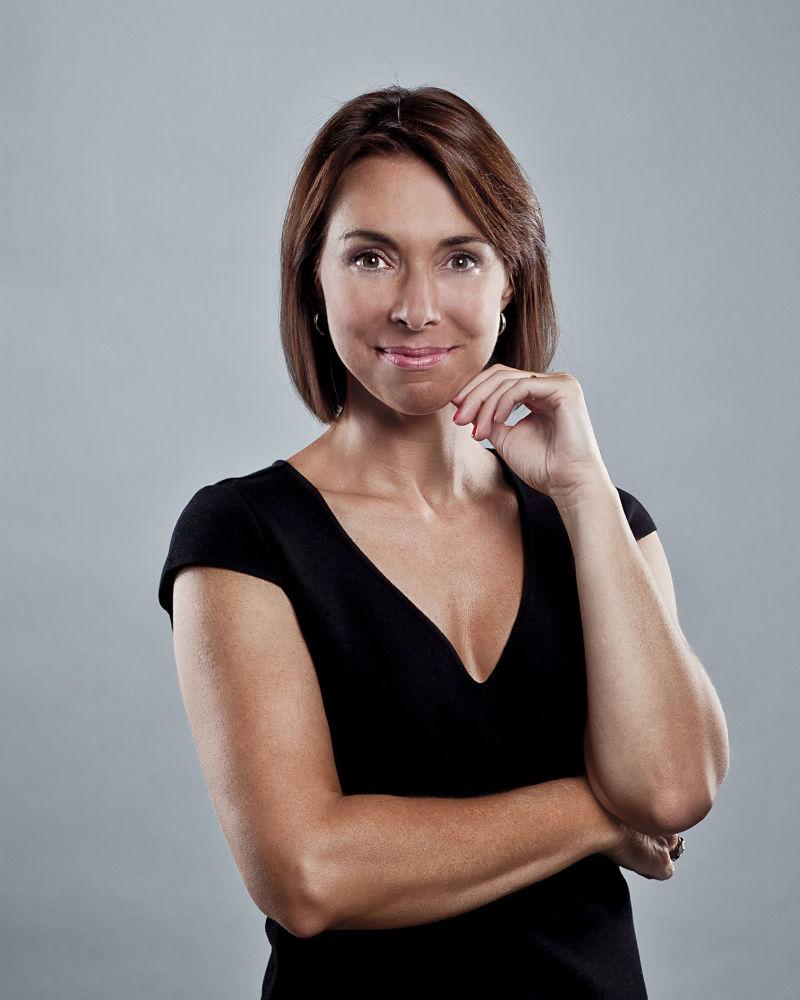 2014 Women of Vision: Linda Gillette Parodi