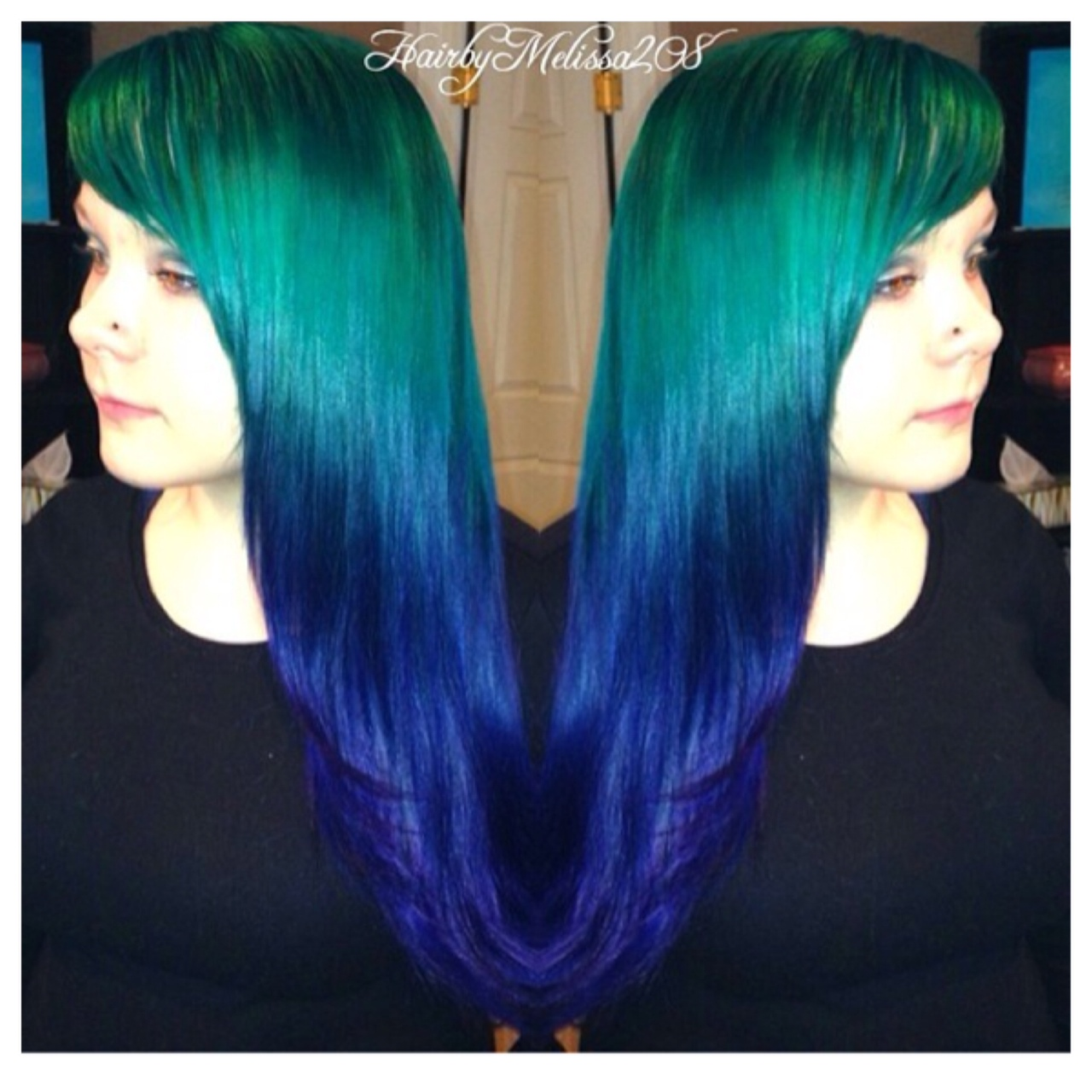 Mermaid Color Melt How To And Formula