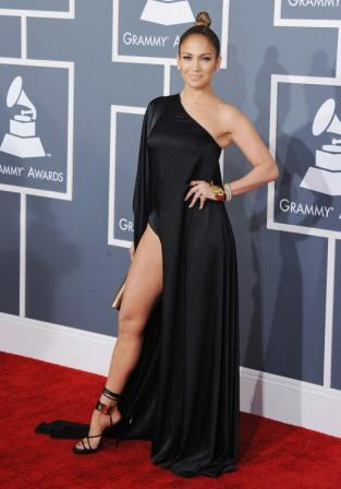 My Thoughts on the Grammys: Thumbs Up, Jennifer Lopez
