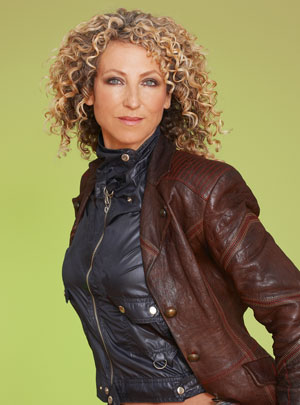 Personal Style: Lorraine Massey