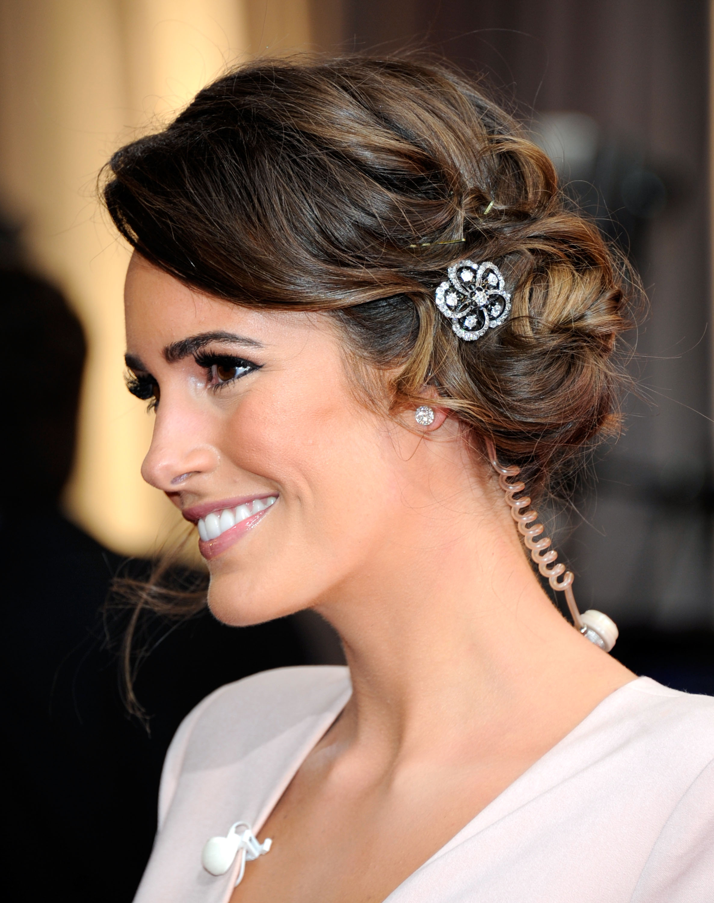 Sparkle Headbands and Barrettes, New 2013 Winter Hair Trends