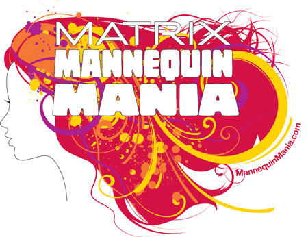 Breaking News: Tabatha Coffey Signs on to Host Matrix Mannequin Mania
