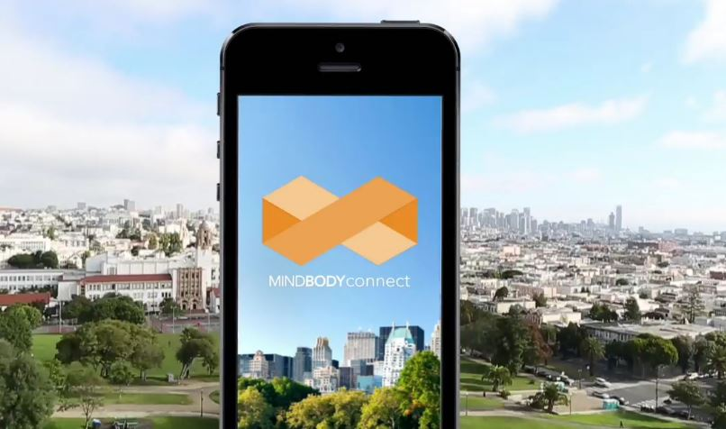 Mindbody Launches App Which Links Consumers to Their Network