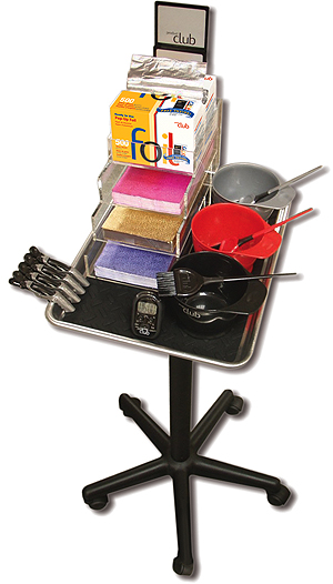 Makeover Your Color Station Contest