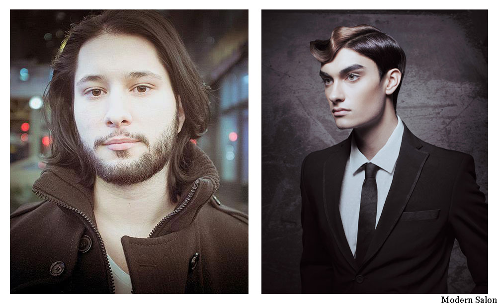 Meet the NAHA Finalists: MENS