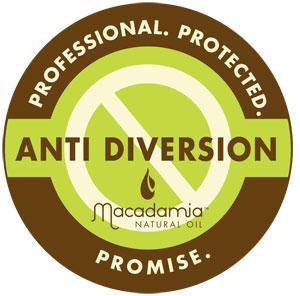 Macadamia Natural Oil Announces Anti-Diversion Program