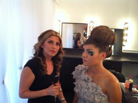 Celebrity Makeup Studio Opens in Los Angeles