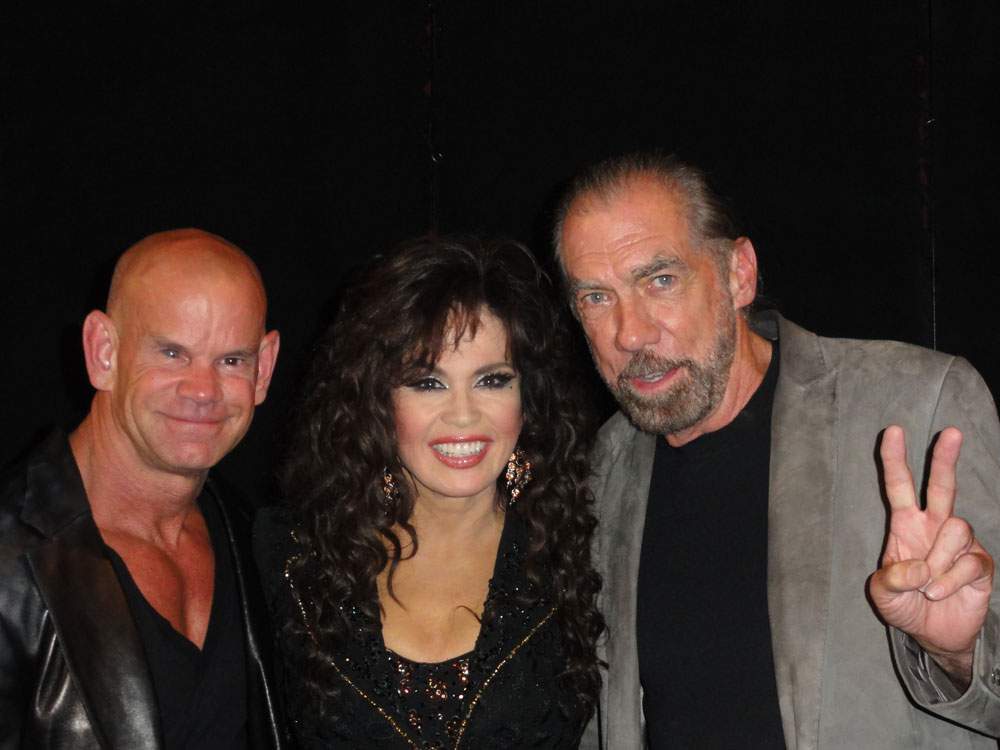 Marie Osmond to Attend Paul Mitchell Schools Caper 2014