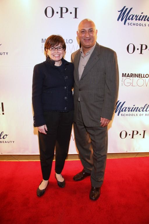OPI Partners with Marinello Schools of Beauty to Distribute Exclusive Color!