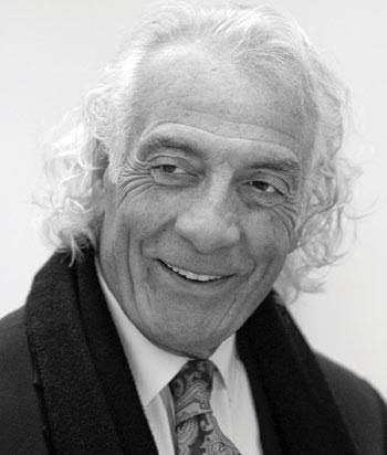 Mario Tricoci's Inspiration Board