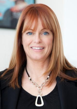 CHOOSE BEAUTY:  A Profile of Mary Wilson