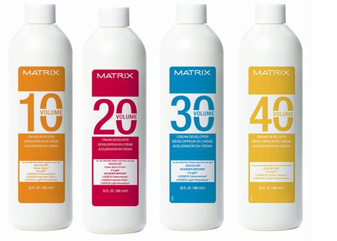 Four New Matrix Developers