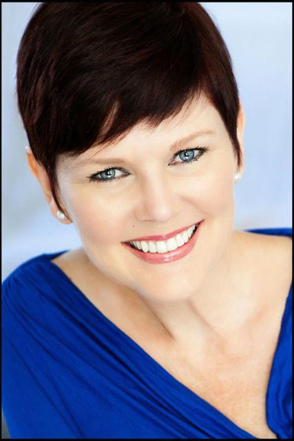 2014 Women of Vision: Melanie Kopeikin