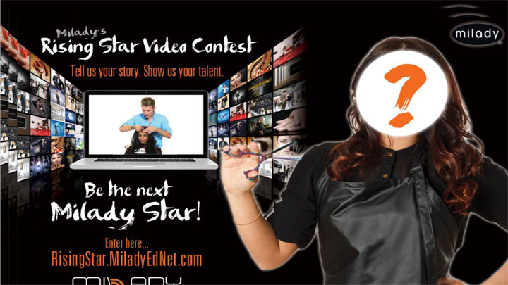 Apply NOW for Milady's Rising Star Contest