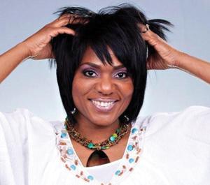Women of Beauty: Monica Green