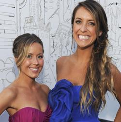 Women of Beauty: Nikki Lee & Riawna Capri