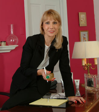 2013 Enterprising Women: Normajean Fusco