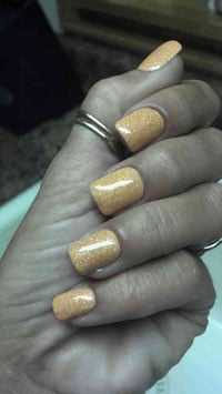 Hail the Nail! Trends for 2013 and How To Get the Look